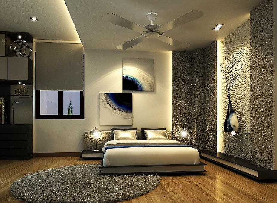 modern bedroom ideas images