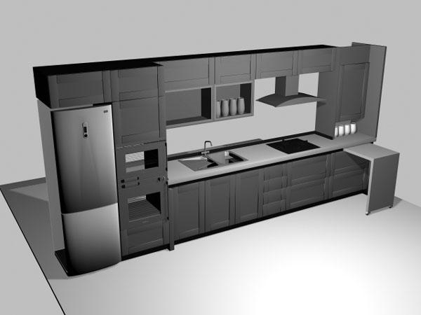 open kitchen cabinets ikea