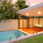 pool gazebo designs