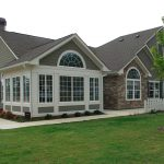 ranch style house designs