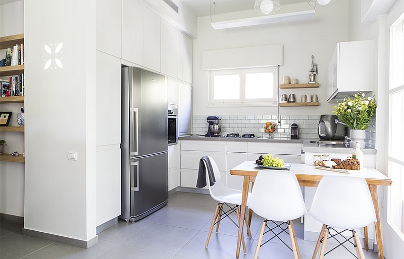 small kitchen apartment makeovers