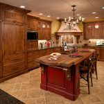 tuscan kitchen design on a budget