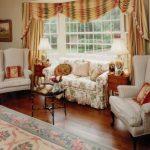 victorian interior design characteristics