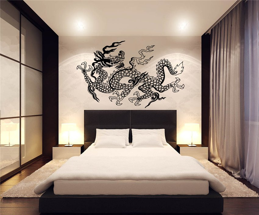 Image of: vinyl wall decal images