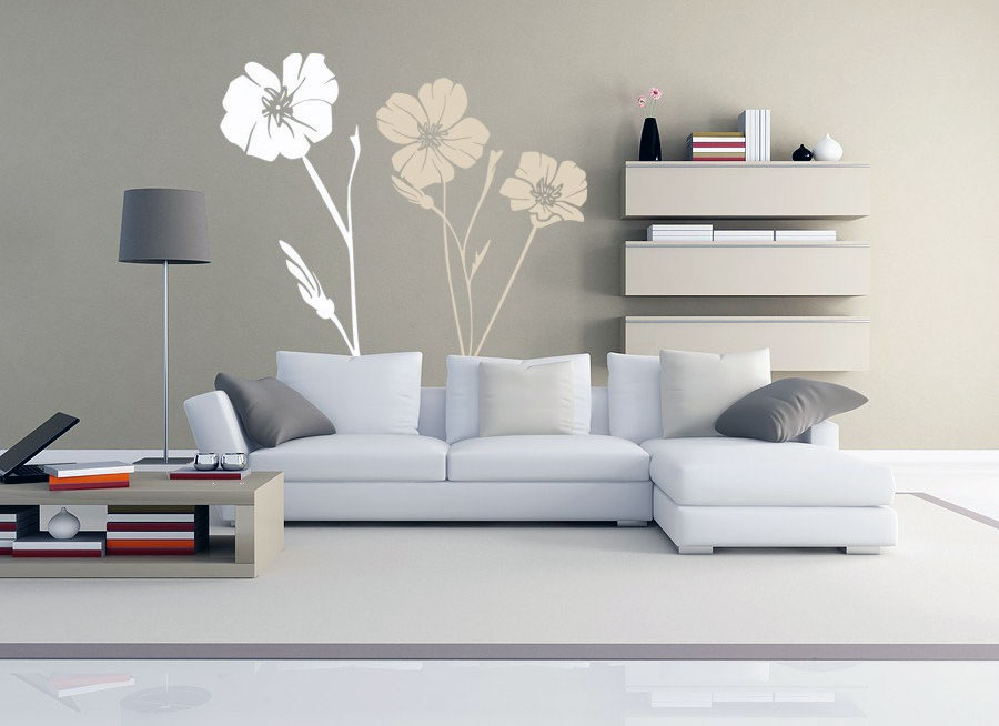 Image of: vinyl wall decals pictures